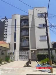 Apartamento para alugar com 2 dormitórios em Vl costa do sol, São carlos cod:29221