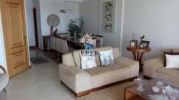 Apartamento à venda com 3 dormitórios em Vila joão godói, Araraquara cod:AP0152_EDER