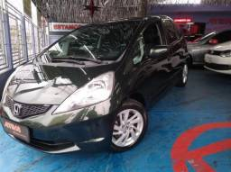 Honda Fit New Fit LXL 1.4 (flex) (aut)