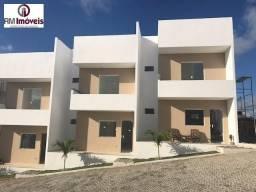 Casa de condomínio à venda com 3 dormitórios em Catu de abrantes, Camaçari cod:RMCC514