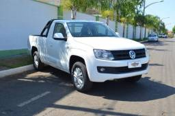 AMAROK 2015/2016 2.0 S 4X4 CS 16V TURBO INTERCOOLER DIESEL 2P MANUAL