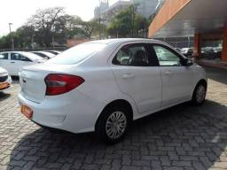 FORD KA 2019/2020 1.0 TI-VCT FLEX S MANUAL