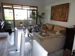 Apartamento para alugar com 4 dormitórios em Santa efigênia, Belo horizonte cod:ALM1035