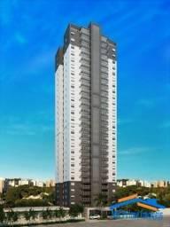 Soberano Apartamento Pronto para morar com planejados - no Bela Vista