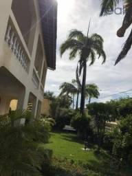 Casa à venda, 490 m² de terreno por R$ 550.000 - Praia do Presídio - Iguape/CE