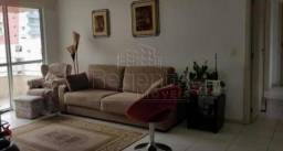 Apartamento à venda com 3 dormitórios em Capoeiras, Florianópolis cod:79748