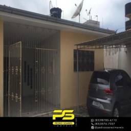 Casa com 3 dormitórios à venda, 300 m² por R$ 600.000 - Jardim Cidade Universitária - João
