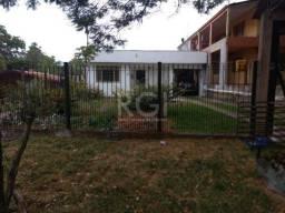 Casa à venda com 2 dormitórios em Belém velho, Porto alegre cod:MI270704