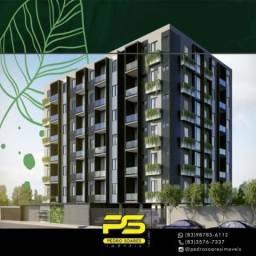 Apartamento com 2 dormitórios à venda, 50 m² por R$ 191.900 - Jardim Cidade Universitária