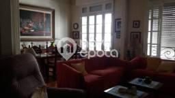 Apartamento à venda com 3 dormitórios em Copacabana, Rio de janeiro cod:CO3AP45709