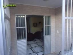 Casa com quatro quartos, Alto do Cabrito, Salvador.