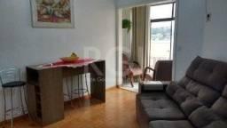 Apartamento à venda com 1 dormitórios em Santa tereza, Porto alegre cod:VI3007