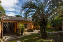 Casa à venda com 2 dormitórios em Lomba do pinheiro, Porto alegre cod:EL50876729