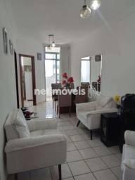 Apartamento à venda com 3 dormitórios em Flávio marques lisboa, Belo horizonte cod:805637