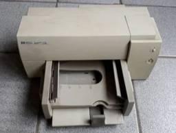 Impressora Deskjet HP 610C