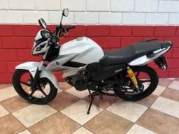 Yamaha YS 150 Fazer SED 2018