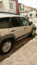 Carro fiat palio wk adven flex