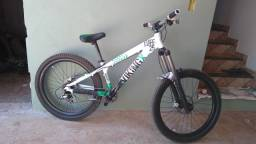 Bike viking tuff
