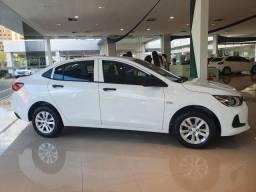 Onix Plus Turbo AT 2020 0 KM - Ent. R$ 15.990,00 + 60x R$ 1.399,00