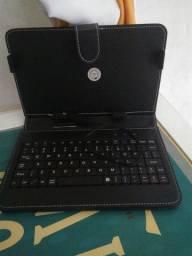 Capa Teclado Original - Tablet e Celular