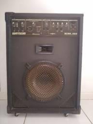 Amplificador WATTSOM NPRC 360