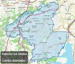 Motoboy Taboão da Serra, Capão Redondo