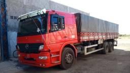 Atego 2425 2011/12