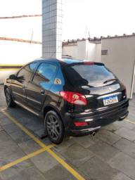 Peugeot 207 2013 completo