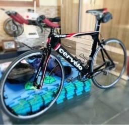 Bicicleta Cervélo