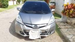 Honda FIT EX 2014 completo + Padle Shift