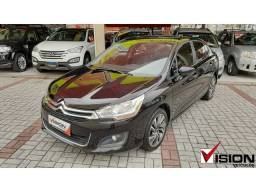 Citroen C4 Lounge 1.6 Exclusive 16V Turbo Flex 4P Automático (2016)