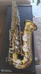 Sax Alto Yamaha Yas 25