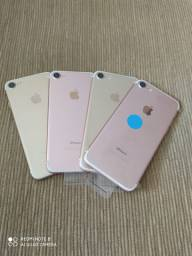 iPhone 7 32GB Gold e Rose