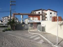 Apartamento para alugar na Barra dos Coqueiros no Condomínio Vilas da Barra