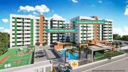Aruana Praia Residence, Lançamento AC Engenharia, 2/4, suíte, varanda gourmet