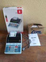 Calculadora Olivetti Logos 804 Térmica