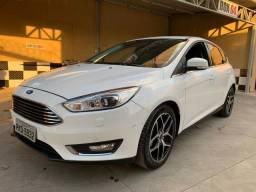 Ford Focus Titanium plus Aut. 2.0 16V 2018 hatch
