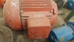 Motor Eberle 10 cv - 1572