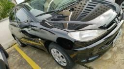 Peugeot 206, para pessoas exigentes