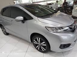 Honda fit EXL 1.5 Automático 2020 12.000km