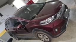 Honda/wr-ex cvt