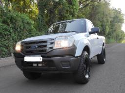 Ford Ranger XL CS 3.0 Turbo Diesel 4X4 2010/2011