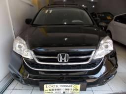 Honda CRV - 2011 2.0 EXL 4X2 16V Gasolina 4P Automático