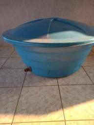 Caixa d'água .