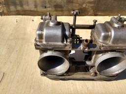 Carburador original usado GS 500