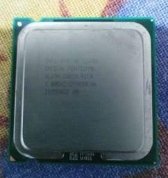 Processador Intel E5700 p/ PC
