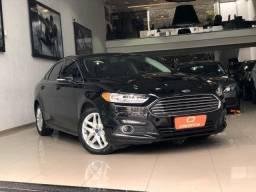 Ford fusion 2.5 16v flex 4p aut