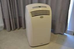 Ar Condicionado Portátil 12mil BTUs 127v