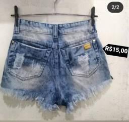 Short jeans n°36