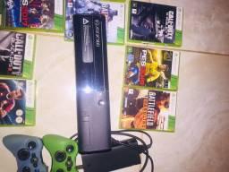 Xbox360 completo!!!!